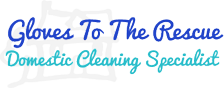 Gloves to the Rescue, One Off House Cleaning, Flintshire